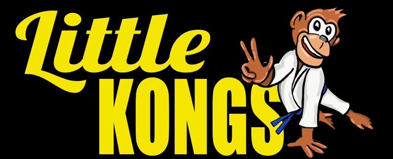 Little Kongs - Kids Kampfsport